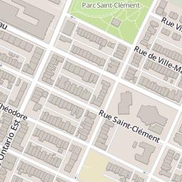 les mousquetaires du meuble inc - opening hours - 2485, rue ... - Meuble Urban Design